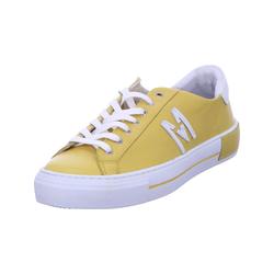 Sneakers Maca Kitzbühel gelb