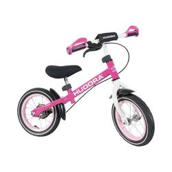 Hudora Laufrad Laufrad Ratzfratz Air, pink rosa