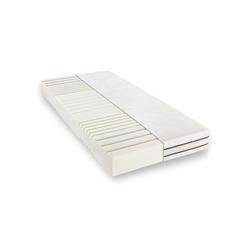 Matratzen Concord Komfortschaummatratze Dreambiance Vivatra 90x200 cm H3 - fest bis 100 kg 19 cm hoch