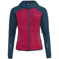 Vaude Larice Jacket III Damen Tourenjacke-Pink-Rosa-36