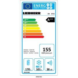Liebherr CN 3715 Comfort NoFrost