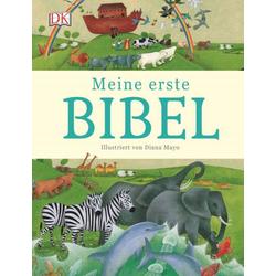 Meine erste Bibel - Buch