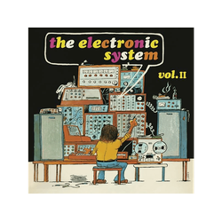 Electronic System - Vol.2 (CD)