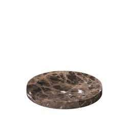 BLOMUS Schale PESA Marmor braun 65994