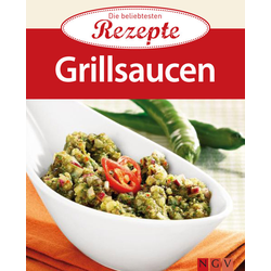Grillsaucen: eBook von