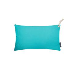 Kissenbezug Der Maritime, mokebo, auch als Outdoor Kissenhülle oder Bezug für Kissen blau 50 cm x 30 cm