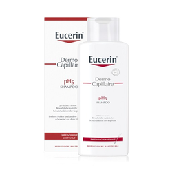 EUCERIN DermoCapillaire pH5 Shampoo 250 ml
