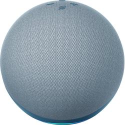 Echo (4. Gen) Smart Speaker (Bluetooth, A2DP Bluetooth, AVRCP Bluetooth, WLAN (WiFi)