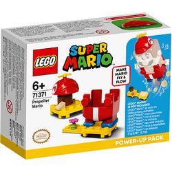 LEGO® Super Mario 71371 Propeller-Mario Anzug Bausatz