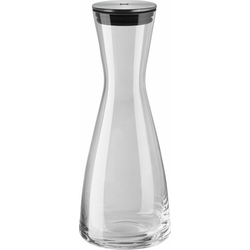 Zwilling Wasserkaraffe Predicat Kristallglas mit Deckel 1 Liter