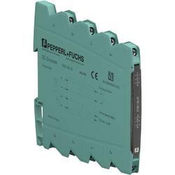 Transmitterspeisegerät/ Signal-Splitter Pepperl+Fuchs S1SD-1AI-2C S1SD-1AI-2C 1St.