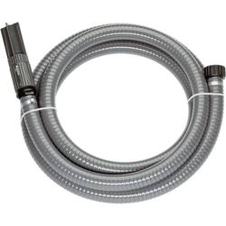 Gardena 1418-20 25mm 1 Zoll 7m Grau Saugschlauch