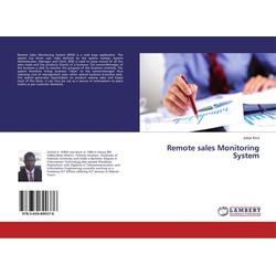 Remote sales Monitoring System als Buch von Julius Kirui