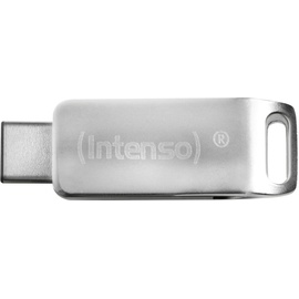 Intenso cMobile Line 16GB silber USB 3.0