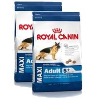Royal Canin Maxi Adult 5+ 2 x 15 kg