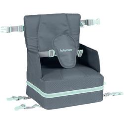 Babystuhlsitz Up & Go, grey grau