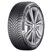 Continental WinterContact TS 860 165/70 R14 85T