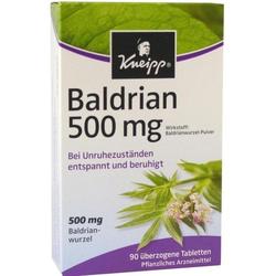 KNEIPP Baldrian 500