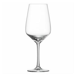 SCHOTT-ZWIESEL Gläser-Set Taste Rotweinglas 1 6er Set, Glas