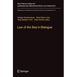 Law of the Sea in Dialogue - Buch