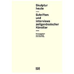 Zeitgenössische Skulptur - Buch