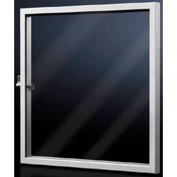 Rittal AX 2730.010 Sichtfenster (L x B x H) 597 x 36 x 377mm Acrylglas Transparent 1St.