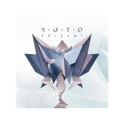 Soto - Origami (CD)
