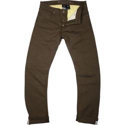 Modeka Brandon, Jeans - Braun - 33