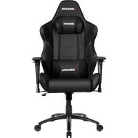 AKRacing Core LX Plus Gaming Chair schwarz