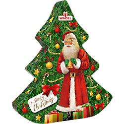 Windel Weihnachtsbaum Geschenk-Snack-Mix 126 g