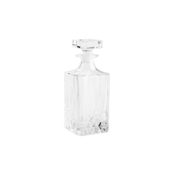 BUTLERS Karaffe CRYSTAL CLUB Karaffe 750ml
