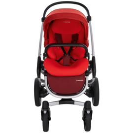 Maxi-Cosi Nova 4-Rad Vivid red