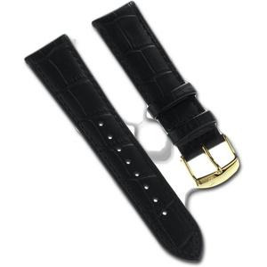 Festina Uhrenarmband D2UFA16753/S Festina Herren Uhrenarmband 22mm, Herrenuhrenarmband aus Leder, Elegant-Style