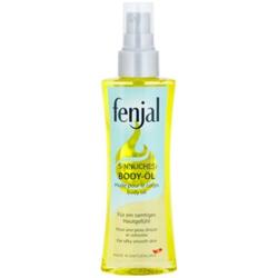 Fenjal Oil Care Bodyöl im Spray 150 ml