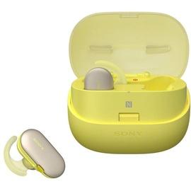 Sony WF-SP900 gelb