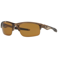 Oakley Bottle Rocket 9164 916405 6213 Brown Smoke Sonnenbrille