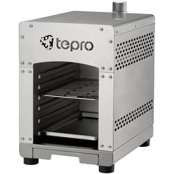 Tepro Gasgrill Toronto Steakgrill Basic, BxTxH: 23x41,5x36 cm