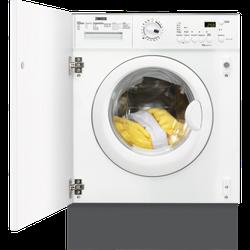 Zanussi ZWI71211WA Einbau-Waschmaschine weiß EEK:A++