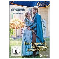 Das singende  klingende Bäumchen - DVD  Filme