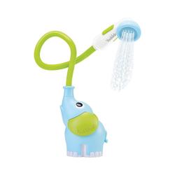 Yookidoo Babydusche Elefant, blau Badespielzeug