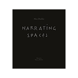 Max Dudler - Narrating Spaces - Buch