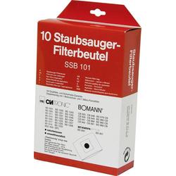 Clatronic SSB 101 Staubsaugerbeutel 10St.
