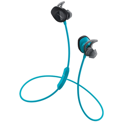 Bose SoundSport Wireless Headphones Blau