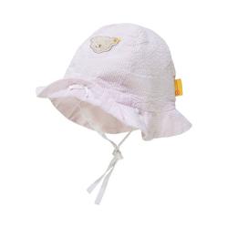 Steiff Sonnenhut Baby Sonnenhut für Mädchen 43