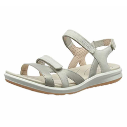 Damen Ecco Outdoor Sandalen grau Outdoor 41
