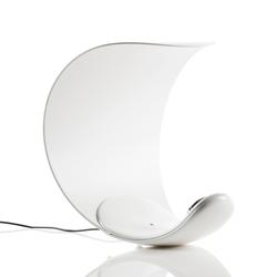 Luceplan Curl LED Tavolo, Rückläufer