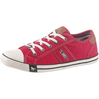 MUSTANG Shoes Sneaker rot 38