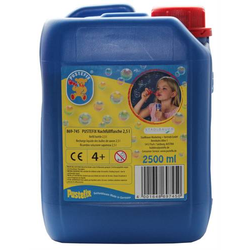 Pustefix Nachfüllflasche 2.5l