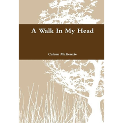 A Walk in My Head als Buch von Calum McKenzie