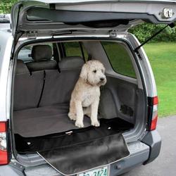 Kurgo Cargo Hundeschutzdecke Charcoal 1St.